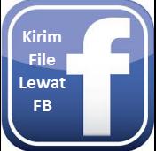 Cara Mengirim Lagu atau File Lewat Facebook