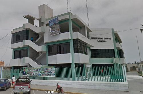 Municipalidad Distrital de Paramonga (Barranca)