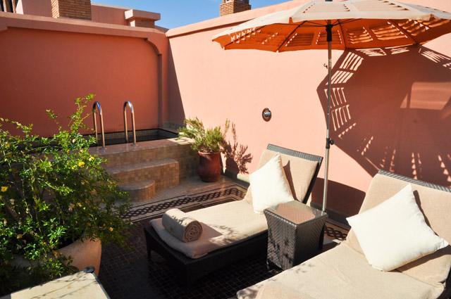 The Royal Mansour, Marrakesh