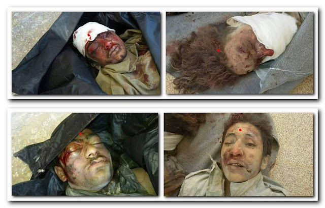 Russian airstrike annihilates at least 75 Faylaq Al Sham terrorists in Syria's Idleb [GRAPHIC] - Like This Article