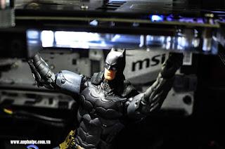 Inwin 909 Batmetal 11
