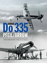 #39 Dornier Do 335 Pfeil/Arrow