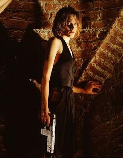 Bridget Fonda