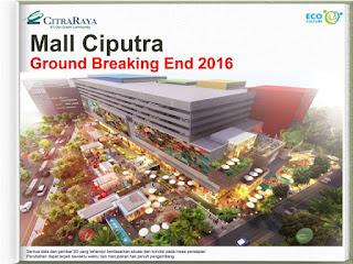 Mall Ciputra Citra Raya