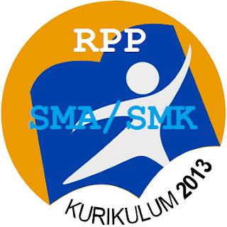 RPP Kimia SMA Kelas XII Kurikulum 2013 Revisi 2017 Terbaru