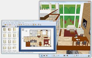 Room Arranger 9.5.1.606 x86 / x64 + Portable