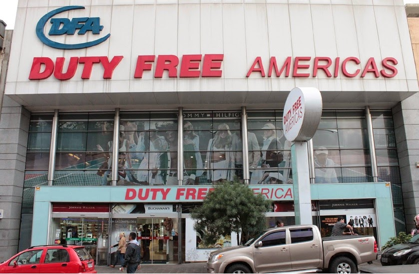free shop america rivera