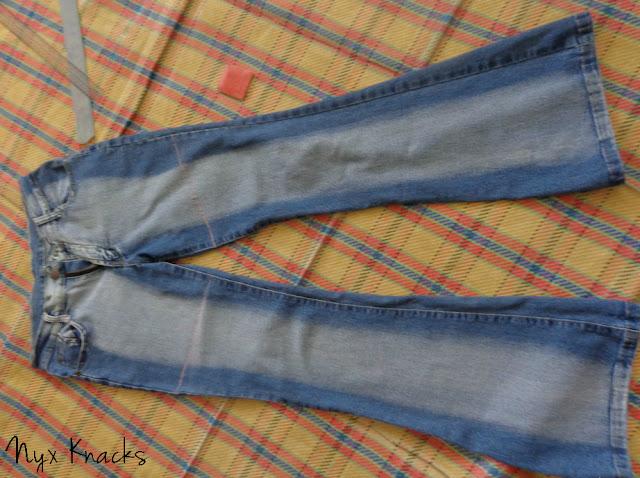 diy grunge pants