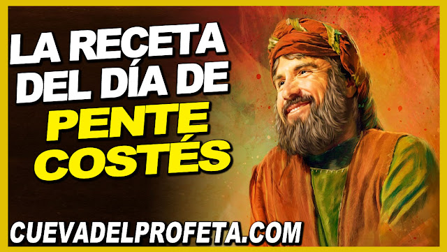 La receta del día de Pentecostés  El doctor Pedro - Citas William Marrion Branham Mensajes