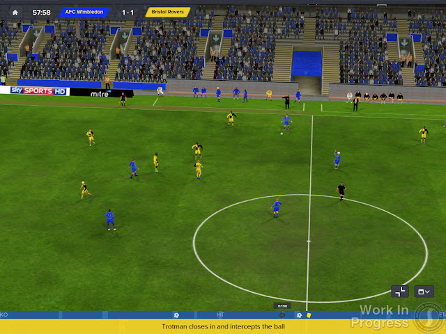 Football Manager 2016 Full Version Free Download Screenshot 1