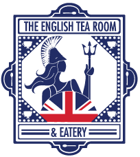 the english tea room logo