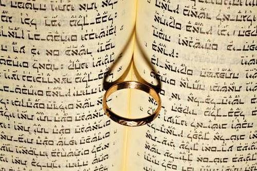 """Η Αληθινή αξία του δαχτυλιδιού (Από το βιβλίο του Χόρχε Μπουκάι """"Να σου πω μια ιστορία"""")"""