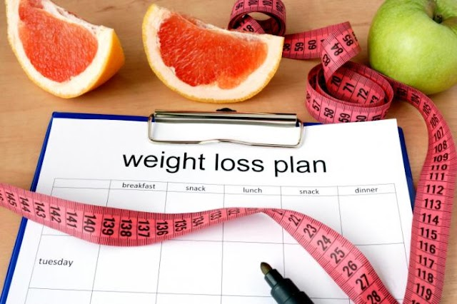 The Importance Of A Weight Loss Exercise Plan