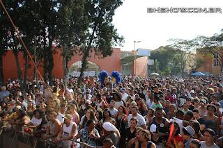 IMG 9879 - 13ª Parada do Orgulho LGBT Contagem reuniu milhares de pessoas