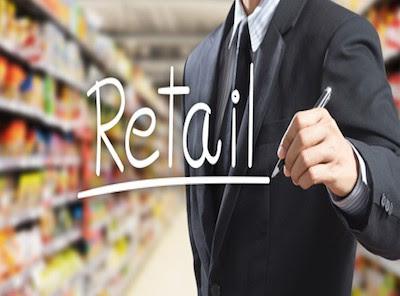 Pengertian, Fungsi dan Jenis Penjualan Eceran (Ritel)