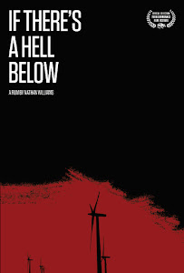 If There's a Hell Below Poster