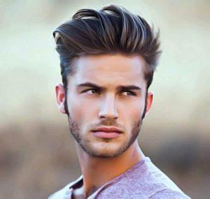 صور قصات شعر رجال أحدث تسريحات الشعر شبابي