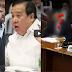 SUSPEND! Trillanes wala sa senate hearing, maayos at walang gulo