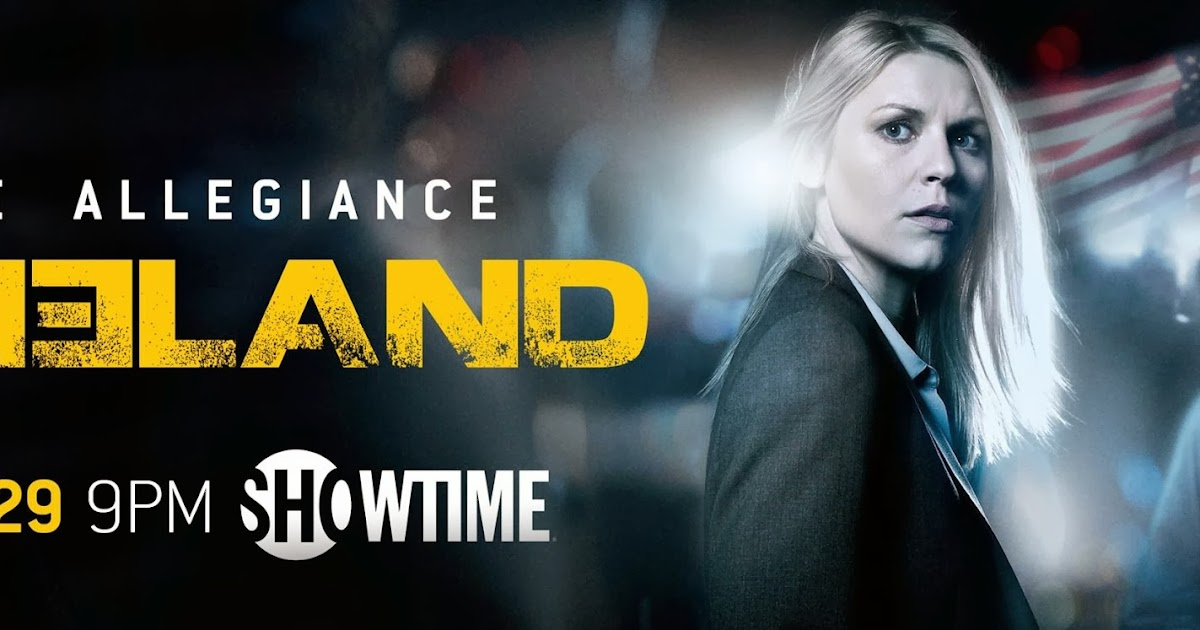 Homeland S03 Complete 720p
