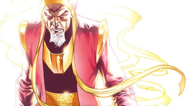 Mengenal Ancient One, Sang Sorcerer Supreme Sebelum Doctor Strange