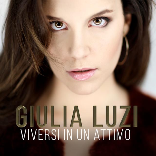 Giulia Luzi - Viversi in un attimo