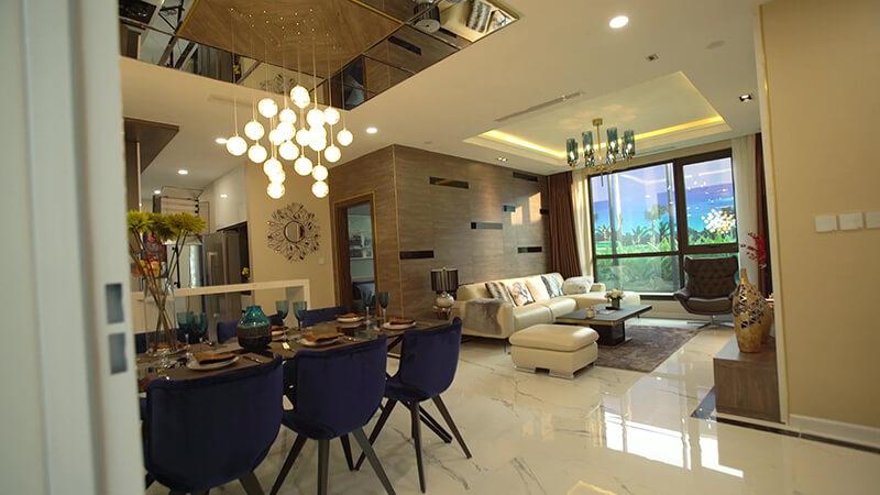 Điểm nhấn nổi bật của dự án Sunshine City Sài Gòn Quận 7