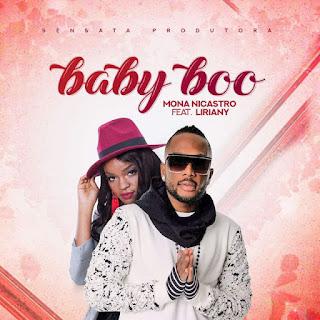 Mona Nicastro feat. Liriany - Baby Boo