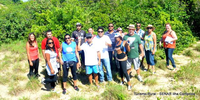 Alunos do Programa Jovem Agricultor da Ilha  receberão certificados de capacitação na sexta 2/12