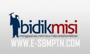 Untuk Peserta Bidik Misi yg akan ikut uji SBMPTN  Tata Cara Pendaftaran SBMPTN 2019 Untuk Program Bidik Misi