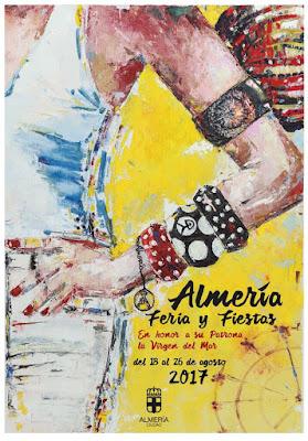Almería - Feria 2017 - Virginia Terrés García