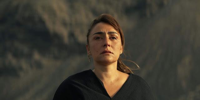 Hierro, Movistar, Serie, Candela Peña