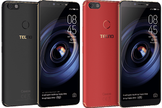 Things You Need to Know About the Tecno Camon X, X Pro and 3 Other Phones Announced Yesterday