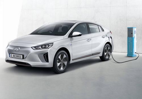 Tinuku Hyundai Motor and Kia Motors get hybrid car sales