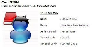 Masih bingung ketika NISN siswa yang telah diperbaiki di laman verval PD belum juga sinkro Cara Menambah NISN Siswa Yang Belum Sinkron di Dapodik Setelah Verval PD