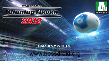 Download Winning Eleven 2012 Full Transfer 2017 Terbaru