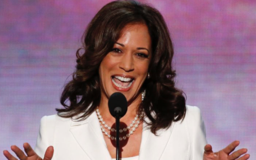 OOPS: Los Angeles taxpayers had been footing the bill for Kamala Harris' travels, report finds