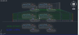 download-autocad-cad-dwg-file-botanical-garden