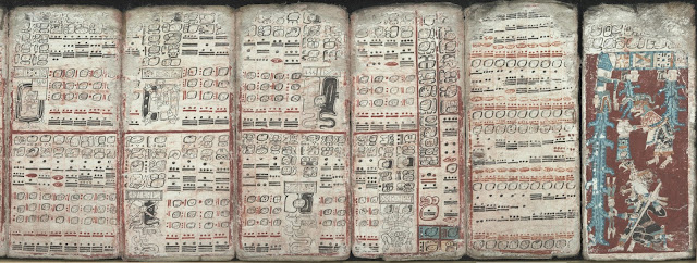 Grolier Codex ruled genuine: what the oldest manuscript to survive Spanish conquest reveals