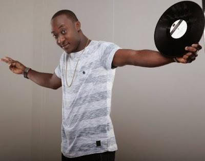 DJ Vyrusky (@djvyrusky) Shows Class At 2016 Ghana Rocks Concert