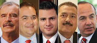 Delincuentes Mexicanos