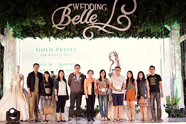 VOTO LIFE :: WEDDING BELLE day 3