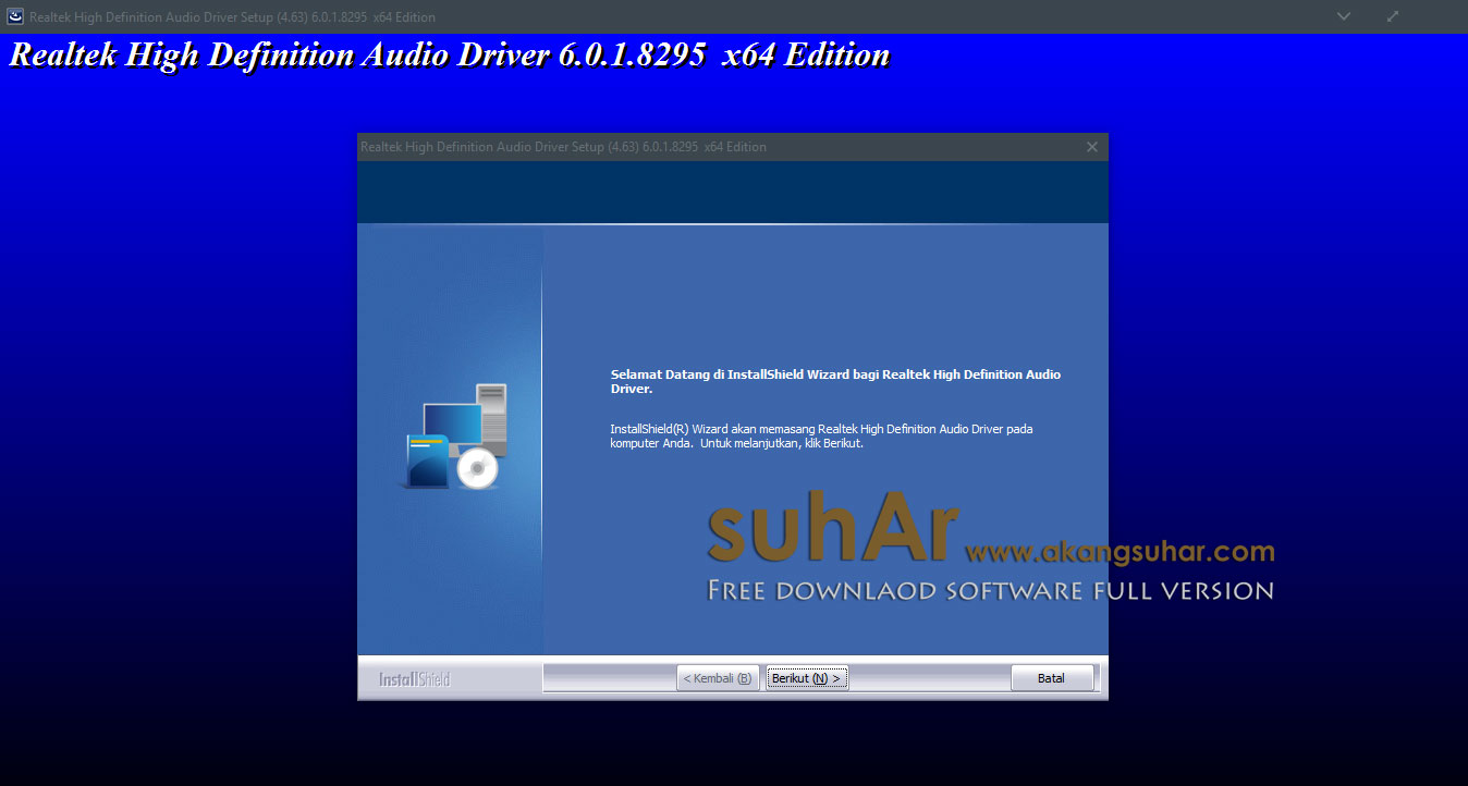 Free Download Realtek High Definition Audio Drivers Final Full Version, Realtek High Definition Audio Drivers Full Crack Terbaru, Realtek High Definition Audio Drivers Final Latest Version, Realtek High Definition Audio Drivers For Windows, Realtek High Definition Audio Drivers Offline Installer