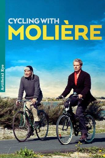Bicycling with Moliere (2013) ταινιες online seires oipeirates greek subs