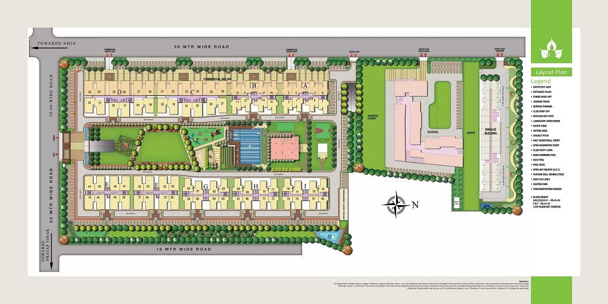 site-plan-gaur-siddhartham