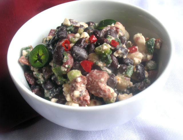 Best Black Bean Salsa