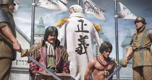 Premium, One Piece Akan Mulai Tayangkan Live Actionya Bulan Juli