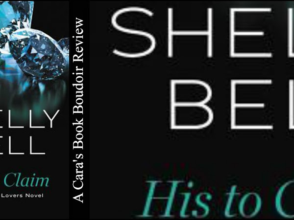 His to Claim by Shelly Bell Review