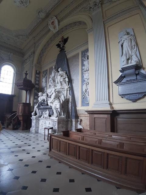 Mengapa harus ke Blenheim Palace