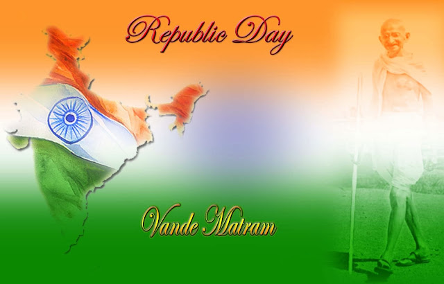 Republic Day Unique 3D And HD images To Celebrate 26 January