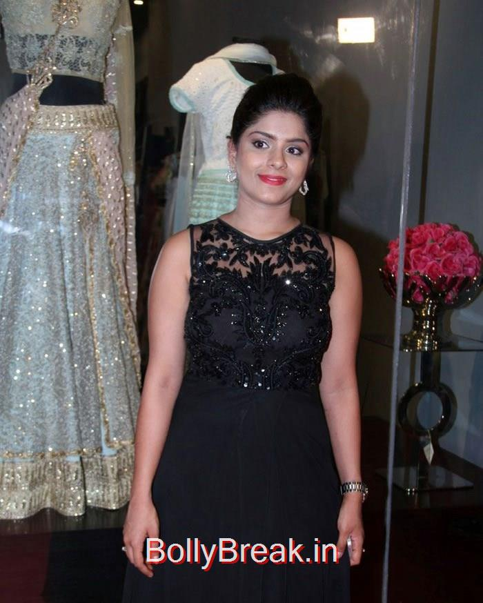 Pankti Shah, Celebs At Amy Billimoria's House of Design Store Launch